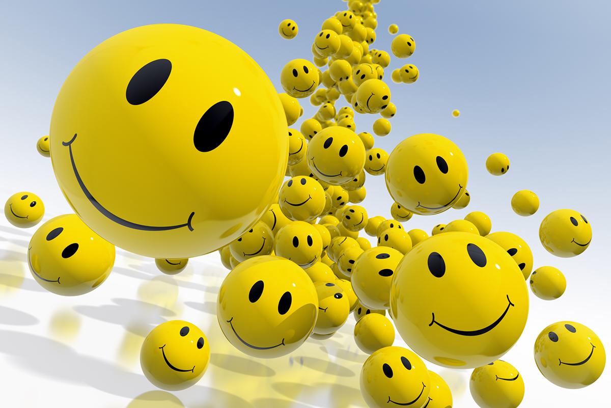 Открытки позитивного настроения на работе